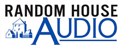 Random House Audio logo. (PRNewsFoto/AudiobooksNow)