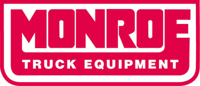 Monroe Truck Equipment, Inc.  (PRNewsFoto/The Reading Group, LLC)