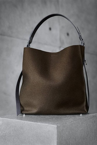 AllSaints Launches The Capital Collection, the Brand's First Comprehensive Women's Bag Line
