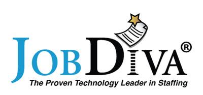 Visit Us Online: www.JobDiva.com.  (PRNewsFoto/JobDiva Inc.)