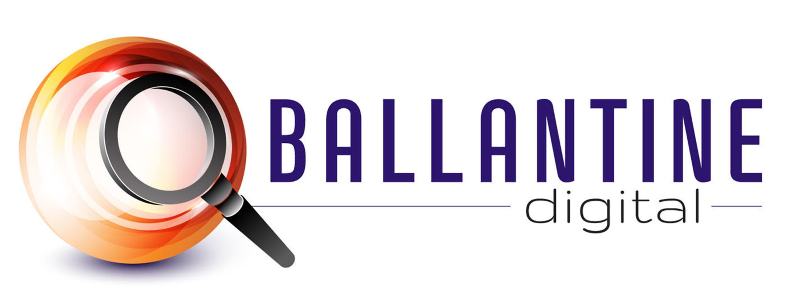 Ballantine Digital. (PRNewsFoto/Ballantine Digital) (PRNewsFoto/BALLANTINE DIGITAL)