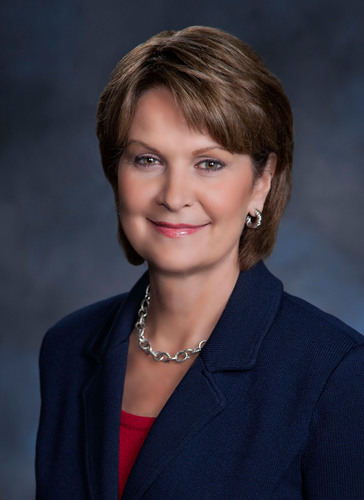 Lockheed Martin President, COO and EVP Marillyn Hewson Delivers Remarks To Women's Leadership Forum.  ...