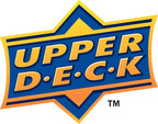 The Upper Deck Company logo. (PRNewsFoto/The Upper Deck Company)