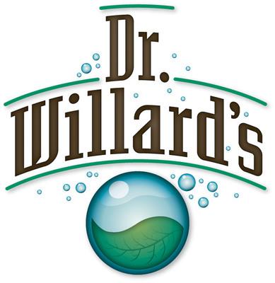 Dr. Willard's.  (PRNewsFoto/CAW Industries, Inc.)