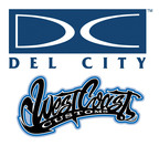 Del City is an Official Supplier to West Coast Customs