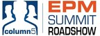 Column5 Consulting Takes EPM Leadership Summit on the Road!