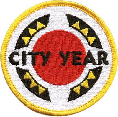 City Year, Inc. Logo