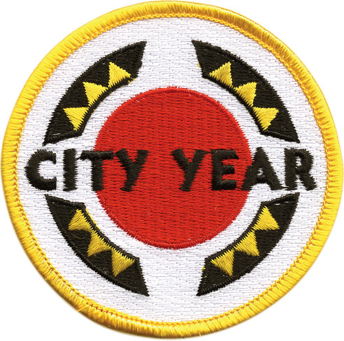 City Year, Inc. Logo. (PRNewsFoto/City Year) (PRNewsFoto/)