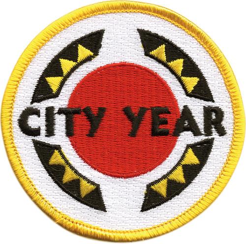 City Year, Inc. Logo. (PRNewsFoto/City Year) (PRNewsFoto/)