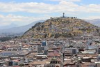 Lincoln Institute engages in Habitat III Conference to Promote Sustainable Cities