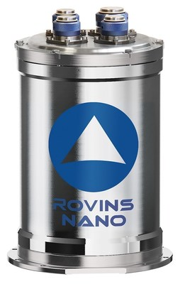 iXBlue ROVINS NANO inertial navigation system