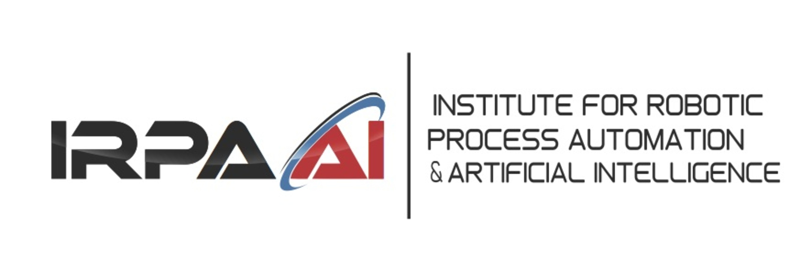 The Institute for Robotic Process Automation (IRPA) is an independent professional association and knowledge ...
