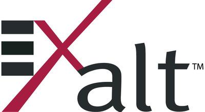 Exalt logo.  (PRNewsFoto/Exalt Communications)