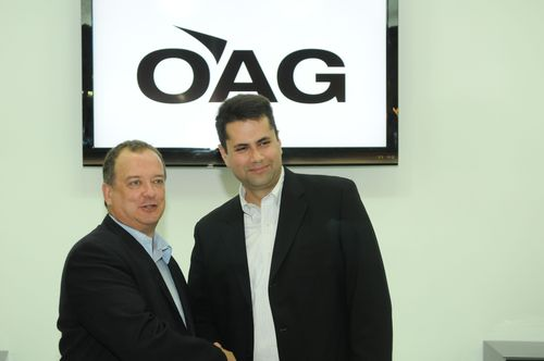 OAG and masFlight Join Forces to Launch Advanced Aviation Operations Analysis Tools