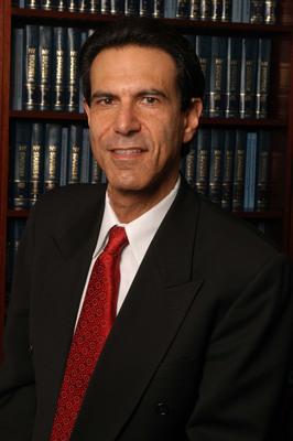 Ronald Fatoullah, Esq., Elder Law Attorney.  (PRNewsFoto/Flushing House)