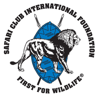 SCI Foundation is a 501(c)(3) charitable organization that funds and manages worldwide programs dedicated to wildlife conservation, outdoor education, and humanitarian services.  (PRNewsFoto/Safari Club International Foundation)