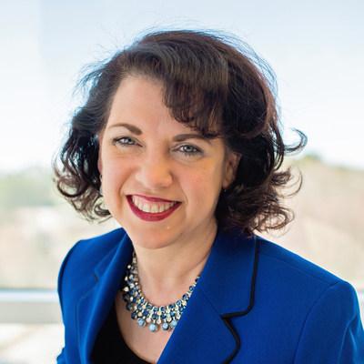 Dee Parson Grange, Senior Vice President