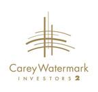 Carey Watermark Investors 2 logo