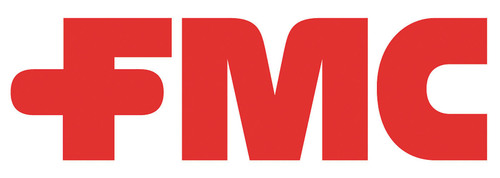 FMC Corporation.  (PRNewsFoto/FMC Corporation)