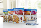 Health-focused consumers now have a delicious new breakfast choice in cereal to kick-start their New Year's resolutions. Weight Watchers(R), the world's leading provider of weight management services, has launched branded great-tasting ready-to-eat cereals. The cereals were introduced at select retailers in October 2014 and starting this month are now available nationwide. The cereals are brought to market with the help of MOM Brands(R), the largest family-owned cereal company in the United States, which...