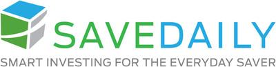 SaveDaily logo.  (PRNewsFoto/SaveDaily)