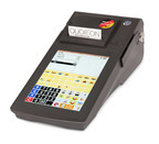QTouch 8 all in one POS system for small business