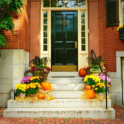 """This time of year is when your house takes the biggest beating,"" says Ted Puzio, owner of Southern Trust Home Services, southern Virginia's leading home services provider. ""Visitors, decorations, increased use of appliances-all put bigger strain on a house. But we can help you get ready."""