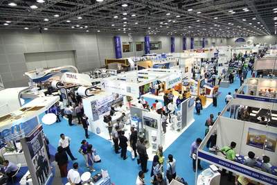 Asia's Longest Running Event for the Water and Wastewater Industry to Create New Insights and Opportunities