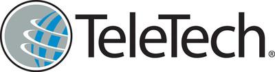 www.TeleTech.com.  (PRNewsFoto/TeleTech)