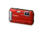 The Panasonic LUMIX TS6 and TS30: Two rugged cameras with style for the adventurer