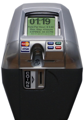 M5 meter with enhanced payment options.