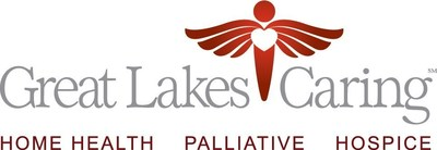 Great Lakes Caring Home Health and Hospice Logo