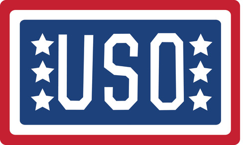 Visit www.uso.org to learn more. (PRNewsFoto/Darden Restaurants, Inc.: General) (PRNewsFoto/DARDEN RESTAURANTS,  ...