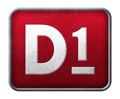 D1_Sports_Training_and_Therapy_Logo