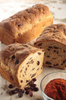The California Raisin Marketing Board's fifth annual America's Best Raisin Bread Contest is now open, and all industry professionals and student bakers are encouraged to enter their most mouth-watering masterpieces in one or all of the three categories of this competition: Artisan, Commercial and Breakfast.  (PRNewsFoto/California Raisin Marketing Board)