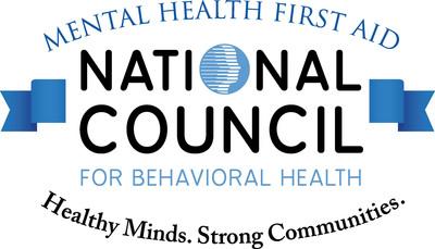 National Council Logo.  (PRNewsFoto/National Council for Behavioral Health)