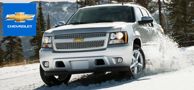 You can still get a new Avalanche at Osseo Automotive near Eau Claire, WI today!  (PRNewsFoto/Osseo Automotive)