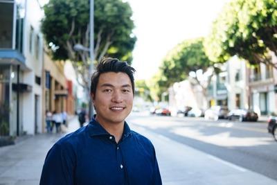 Dennis Chang (PRNewsFoto/HelloSociety)