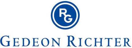 Gedeon Richter Plc. (PRNewsFoto/Gedeon Richter Plc.) (PRNewsFoto/Gedeon Richter Plc.)