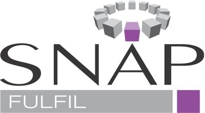 Snapfulfil Logo (PRNewsFoto/Snapfulfil)