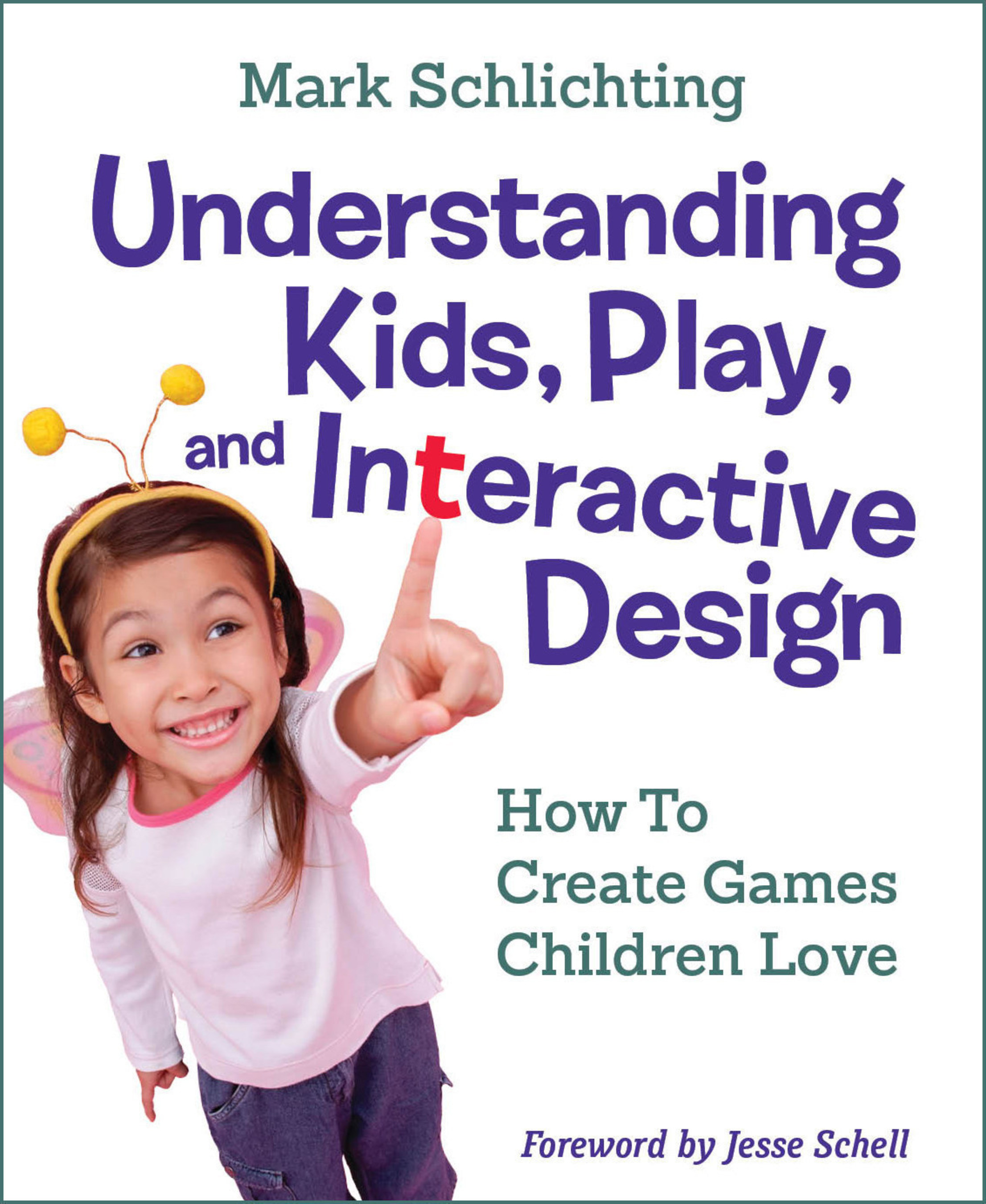 The Definitive Guide to Interactive Design for Kids