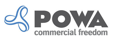 Powa Technologies Group launches the most transformative retail buying solution in the world.  (PRNewsFoto/Powa Technologies Group)