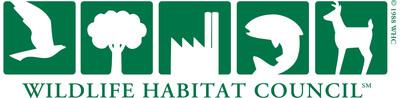 Wildlife Habitat Council logo.  (PRNewsFoto/ITC Holdings Corp.)