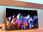 Hisense Curved ULED TV