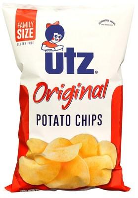 Utz Quality Foods, LLC & Metropoulos & Co. Form Strategic Partnership