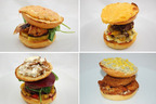 Craft Burgers.  (PRNewsFoto/Andrews Entertainment District)