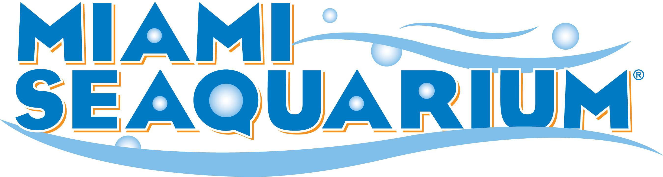 Miami Seaquarium Logo