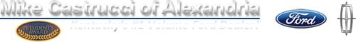 Castrucci of Alexandria offering service discounts