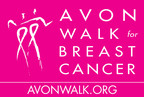 Avon Walk Logo.  (PRNewsFoto/Avon Foundation for Women)