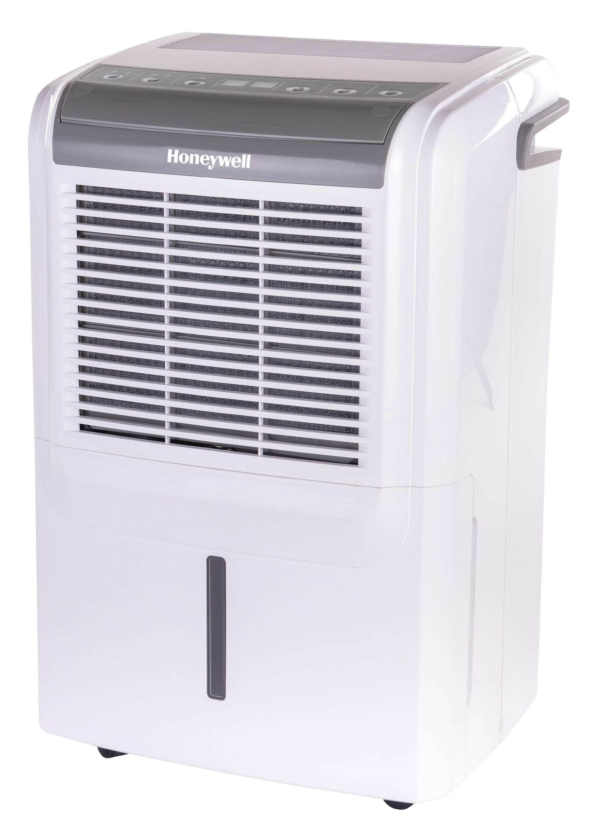 Honeywell DH70W 70-Pint Dehumidifier